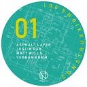 Asphalt Layer - Kepler 16B Original Mix
