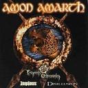 Amon Amarth - The Fate Of Norns