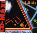 Def Leppard - Rock Of Ages Live
