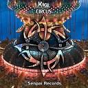 Kiigo - Circus Original Mix