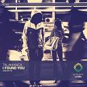 Talamanca - I Found You