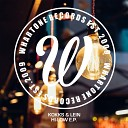Kokks Lein - Hi Low Original Mix