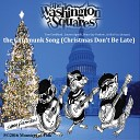 The Washington Squares - The Chipmunk Song Christmas Don t Be Late