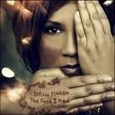 Shelli Marsh - Holy