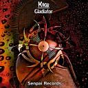 Kiigo - Gladiator Original Mix