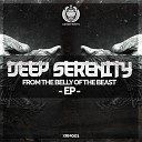 Deep Serenity feat Bibi Provence - Love Is Who You Are Original Mix
