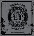H.O.S.T EP v.01