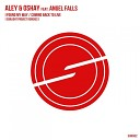 Aley Oshay feat Angel Falls - Coming Back To Life Sunlight Project Remix