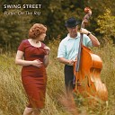 Swing Street - Puttin on the Ritz