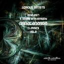 Lars Van Dalen Mike Moorish - Excuse Me Original Mix