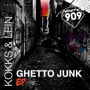 Kokks Lein - Monkey Dance Original Mix