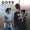 Rassell feat Edvards Grieze - Dope Radio Edit