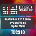 Sean Inside Out Steve Clack - Eyes Open TDCS10 Original Mix
