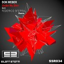 Don Weber - Under My Skin Original Mix