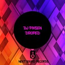 DJ Piksen - Droped Original Mix