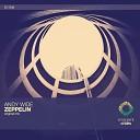 Andy Wide - Zeppelin