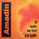Зарубежные хиты 90 х - Amadin U Make Me Feel Alright Radio Edit