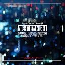 DJ Aristocrat Gosha - Night By Night Sharapov Remix