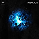 Cosmic Boys - Strange Attack Original Mix