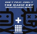 One - T feat Cool T The Magic Key