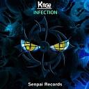 Kiigo - Infection Original Mix