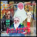 Javi Punga feat Jugo de Naranja - Son Of a Gun