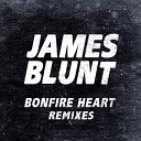 James Blunt - Bonfire Heart (HIIO Remix) (PrimeMusic.ru)