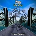 Kiigo - My Way Original Mix