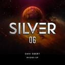 Dani Sbert - Magma Original Mix