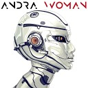 ANDRA - Woman Afterhours Mix