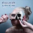 Lucy - Free My Soul Osmium Pt 2