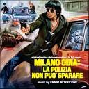 Milano Odia: La Polizia Non Puo Sparare