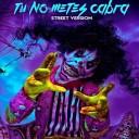 Santo LI Frankinstain feat Sekula Joshh Nomada Guelo Bomba de Tiempo El Nene 787 Kam Yadier JF castleurbano - Tu No Metes Cabra Remix