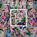 Kokks Lein - Ass Up Original Mix