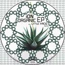 iON - Organic Little Hado Remix