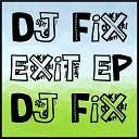 DJ Fix - Drop Filler Original Mix