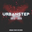 Urbanstep - Legendary AGRMusic