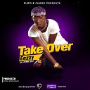 Eezzy feat Beckie 256 - Take Over