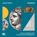 Julian Nates - Cydonia
