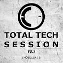 DJ Morris - Sespastik Original Mix