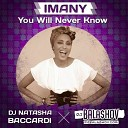 Imany - You Will Never Know (DJ Balash