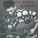 Jonathan Butler - Deliverance