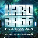 Ran-D & Hard Driver - Animals (Radio Edit)