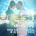 Arash feat Helena - One Day 2014