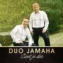 Duo Jamaha - Halali hou
