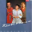 Ricchi e Poveri - A5 Magnifica Serata запись с винила