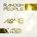 Random People - Alone Extended Mix