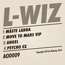 Ladda EP