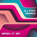 DJ Fix - Bonkers Bonkers Psy Original Mix