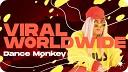 Tones and I - Dance Monkey xChenda Remix